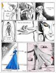 Phantom of the Opera Comic