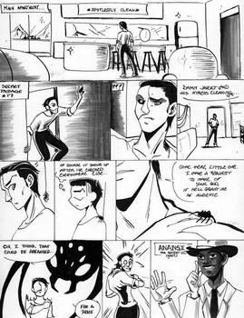 Roommates 572 - Ballin' The Jack