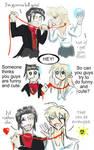 A Cute Comic
