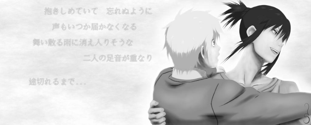 Nezumi and Shion by Shaydor