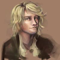 Trydain sketch by ianuae