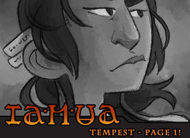 New page!