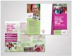 Girls on the Run :: brochure
