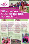 Girls on the Run :: poster