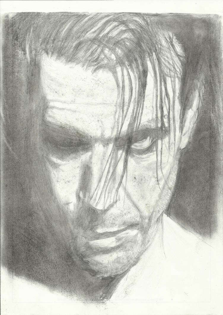 Till Lindemann by B4LD3R