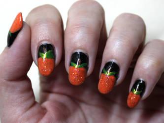 Pumpkin Patch by kwsapphire
