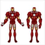 Mark VII - Avengers