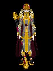 Rei Dourado