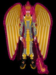 Rei Dourado - Fullpower