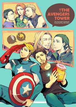 All of Avengers