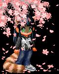 Hikari the Raccoon by christinahawk