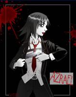 - Azrael - by Egek
