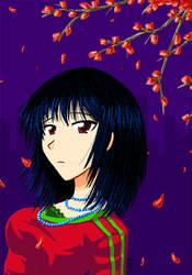 Yakumo by Egek