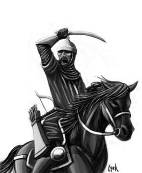 Seljuk Light Cavalry