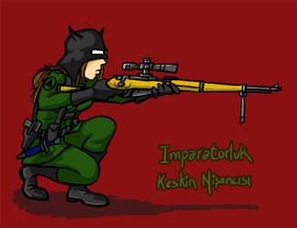 NA - Sniper by Egek