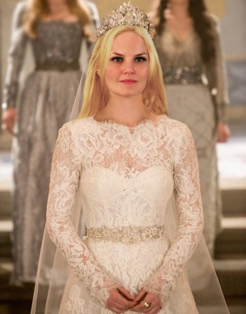 Emma Swan Wedding By Actualpuppykillian On DeviantArt