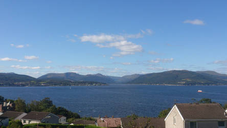Inverclyde by Melthurian