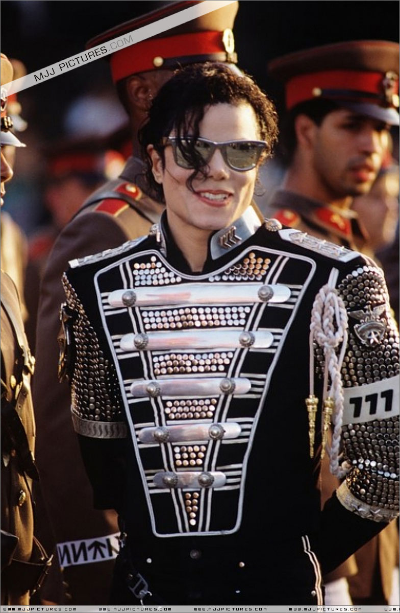 michael jackson is beautiful