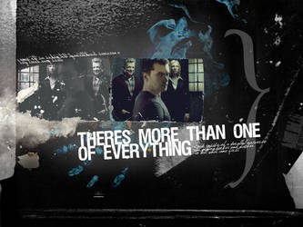 More Than One of Everything by Darkness-Matters