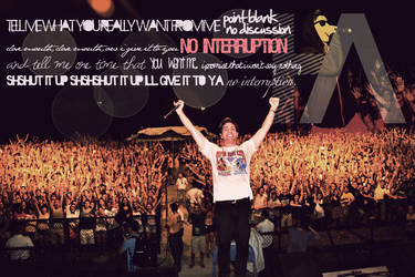 No Interruption/Hoodie Allen Wallpaper by Darkness-Matters