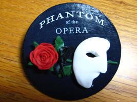 Phantom ornament by nightingales-rose
