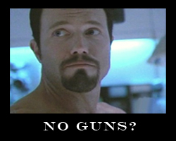 No Guns? by nightingales-rose