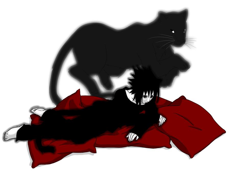 Black Panther By Portela On Deviantart: Black Panther By Arandin On DeviantArt