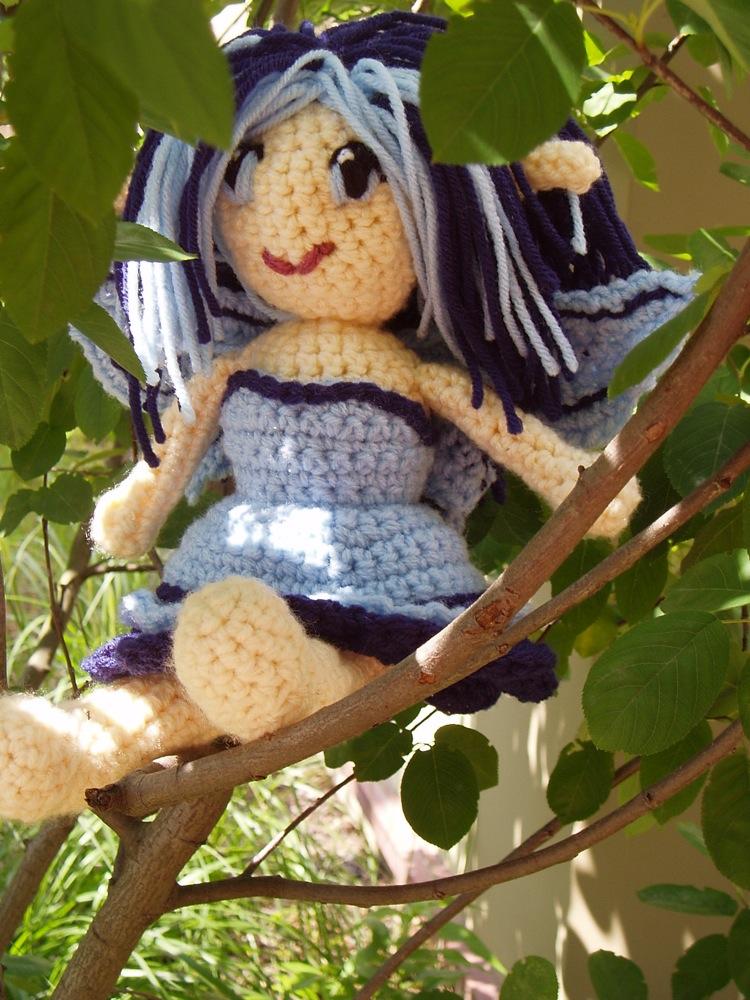Mollie the Fairy by Ayakitsune