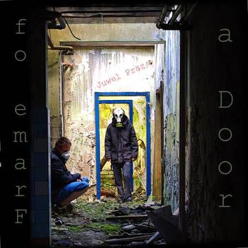 Juwel Praez - Frame of a Door