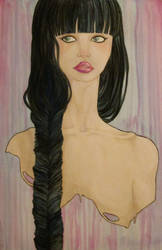 fishtails by ipkc