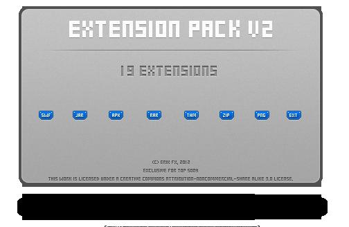 Extension Pack V2