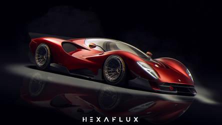 P72 by hexaflux