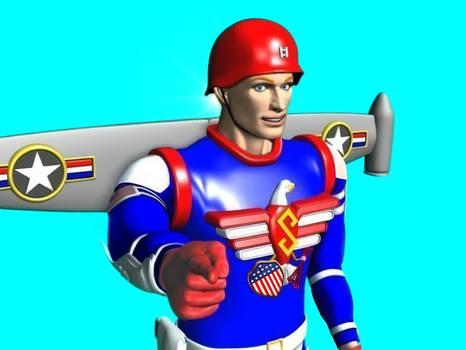 CaptainSuperheropointerimageenlarged2