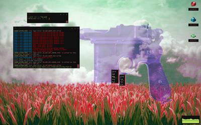 Something about Nothing by UnixMafia