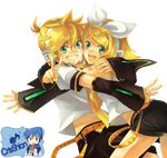 len and rin 3