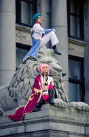 royal guards - code geass R2 by omae-no-yome