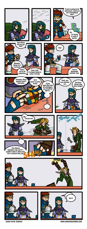 Rubix Rubes
