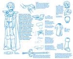 Marth Character Sheet