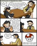 Mario's True Origins