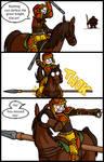 Great Knight Kieran