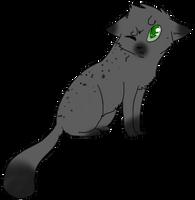 Flintpaw || 100th Watcher Request List by GlaceonSky