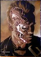 Terminator2 by ParisVasiliadis
