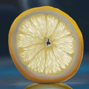 Lemon Slice...
