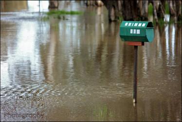 Boosy flooding