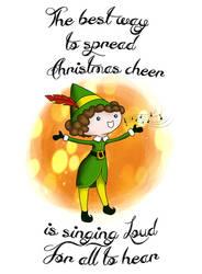 Elf by Astarsia