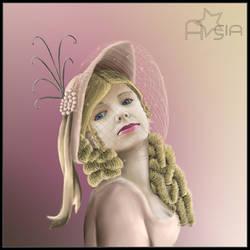 My Fair Lady by Astarsia