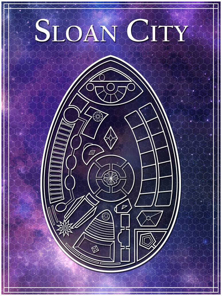 Sloancitymap by SloanCityHelpDesk