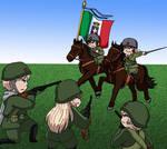 APH: 1942-08-24 - La carica di Isbuschenskij