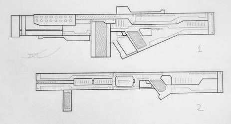 Weapons of the USN: Explosives 2 (Project A)