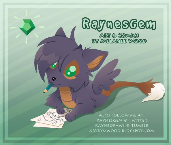 RaynesGem's Profile Picture